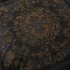 LORO PIANA Cashmere design/weave hand